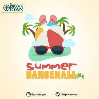 Private Ryan Presents Summer Dancehall Sampler 2014 (RAW)