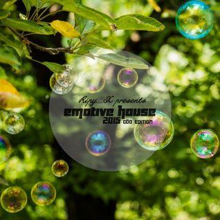 Ripy_X presents Emotive House 2015 Göd Edition