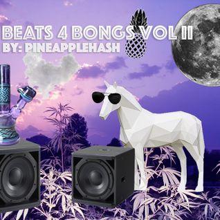 Beats For Bongs VOL. II