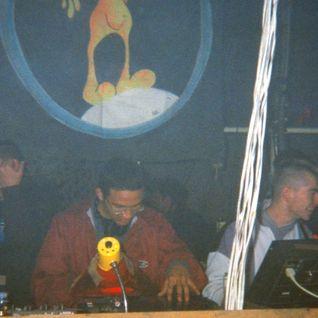 93-95 era happy hardcore mix