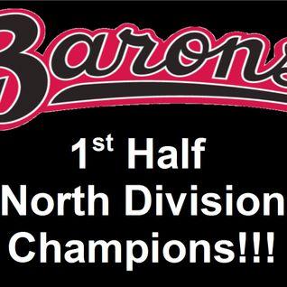 Barons Week In Review: Mid Season Report (6/16/13)