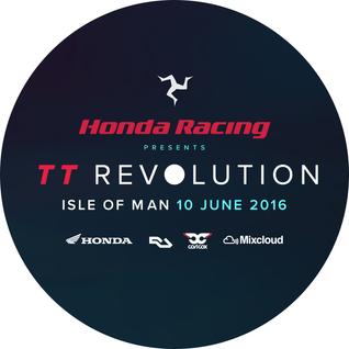 Honda TT Revolution 2016