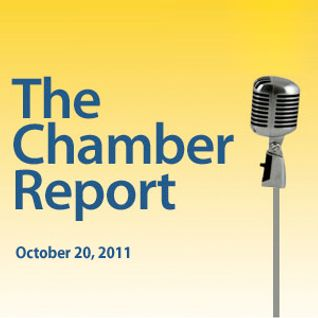 The Chamber Report - 2011-10-20