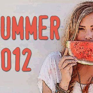 Mix CD Summer 2012