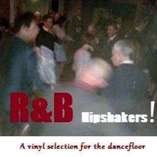 R&B Hipshakers!