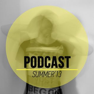 Bryan Matthz || Summer'13 Podcast
