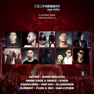 2016.06.11 - Amine Edge & DANCE @ XXXPerience - Itaipava, BR
