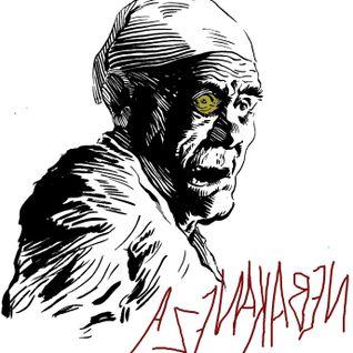 Nebakaneza - Ascending Into Madness (Dubstep Mix #11 - Soft & Hard)