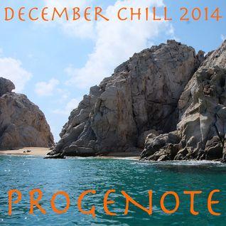 December Chill 2014