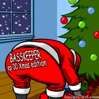 BASSKEEPER ep 00 Xmas edition