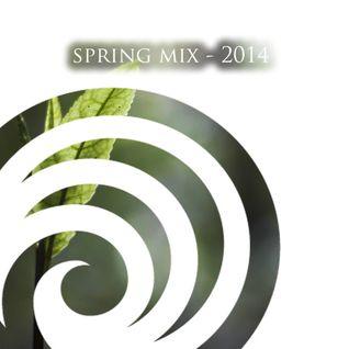 Organikismness - Spring 2014