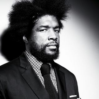 Feedback Def's Interview with Questlove of The Roots