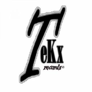 Tekx Records Exclusive Set By DKult @ 2012
