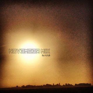 H.A.B November Mix