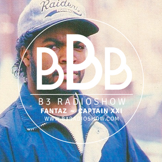 B3 Show #198 / Ice Cube special, Roots Manuva, Fanu, Oliver Nelson...