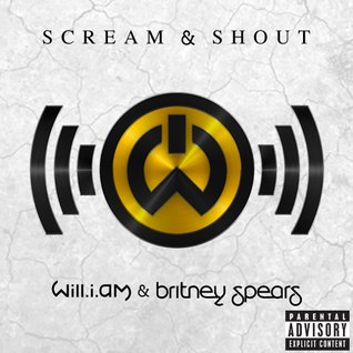 Will I Am feat Britney Spears - Scream Shout