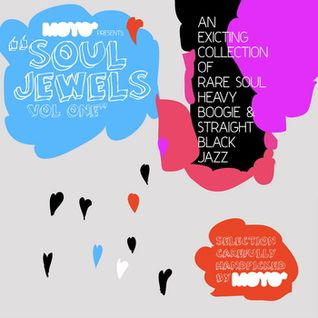 """Soul Jewels Vol. One"" - MOYO*"