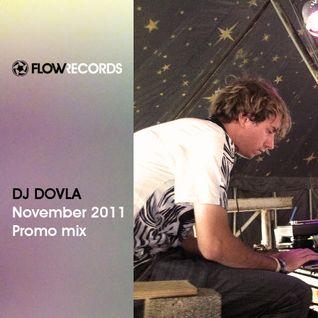 November 2011 Promo