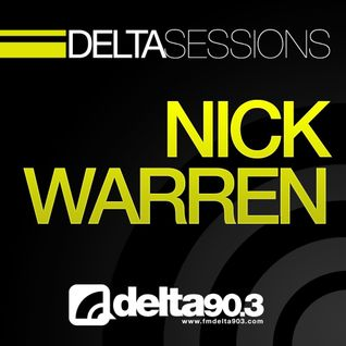 Nick Warren - Delta FM Show (July 2014)