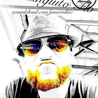 Frequencia Mandingo (El Tanio Edit) (The Jump Off South Beach) Mr. Mandingo So Flo Studios 3Feb2015