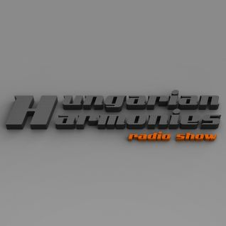 Guest mix for Hungarian Harmonies Radio Show [June 02 2012] on Pure.FM (part 2)
