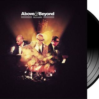 LSK - [ Above & Beyond's Acoustic Album Parody ]