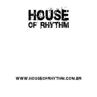 House Of Rhythm - Promo Rio Music Conference 2013 - Marcelo Ribeiro