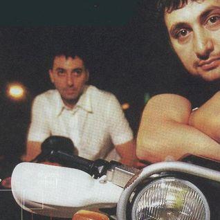 Deep Dish - Global Underground Exclusive Mix, Ministry Of Sound Radio (27-10-2001)