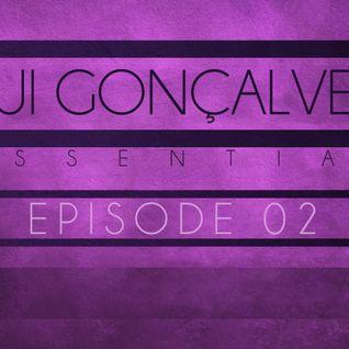 Rui Gonçalves Essential Mix 02
