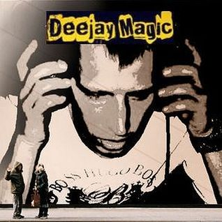 Deejay Magic - Promo Set 2015