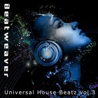Universal House Beatz vol.3
