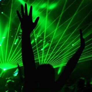 DJ Jamie Russell -INNA-TRANCE SET 2012