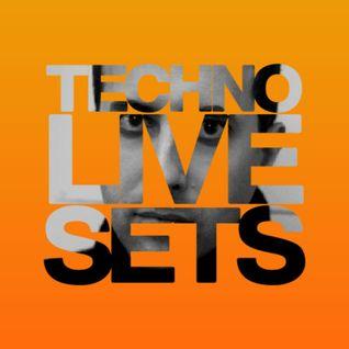 @DJDaveClarke - Live @ I Love Techno 2012 - 10-11-2012