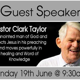 Ps Clark Taylor - Success