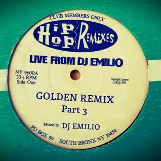 Golden Remix Era (Part Three)