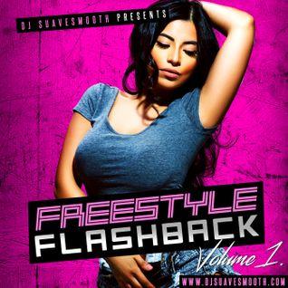 Freestyle Flashback Vol. 1