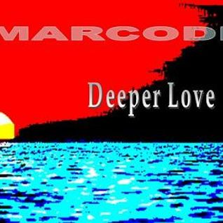 "DJ MARCODEEP ""DEEPER LOVE SESSIONS"" No34 WWW.TAKMANRADIO.COM"