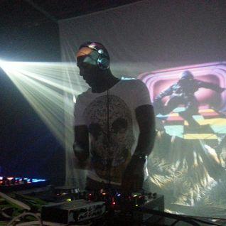 Kenny Larkin @ One Night In Detroit - Studio 80 (04-01-14)