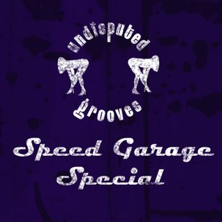 Speed Garage Special - Undisputed Grooves 1999-2013