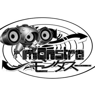 m0nstre - summer Mix 2015 (full)