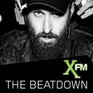 The Beatdown with Scroobius Pip - Show 4 (19/05/13)