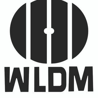 We Love Deep Music Podcast 005 - Zariush