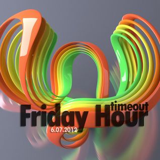 Free Mind - Friday Hour  (Timeout)