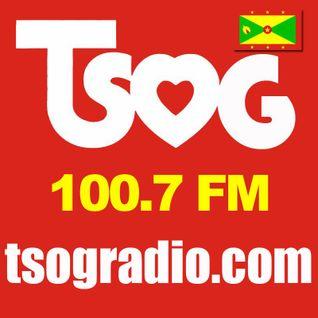 Soul Groovin' - TSOG Radio 100.7FM