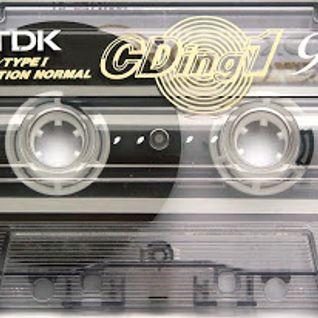 Cousin M - Jungle Techno Show on Sunset Radio 102 FM [xx.02.1992] (2)