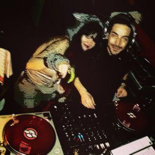 Kryptonicadjs 17 gennaio 2015 @ Tombino's Room DOOZ Party -