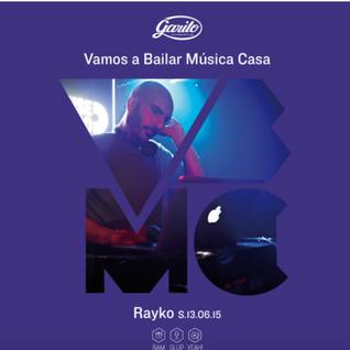 Rayko @ Garito Café (Mallorca)