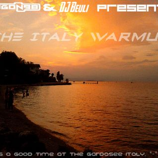 Dr4g0n98 & DJ Beuli presents 'The Italy WarmUp'