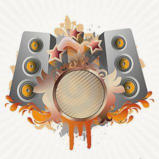 Deep Funk Mix By 'Ghetto Moderna'