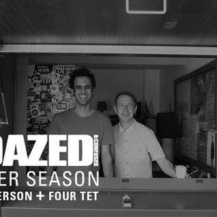 Four Tet & Gilles Peterson - 25th June 2013